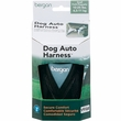 Bergan Dog Travel Harness - Small Blue