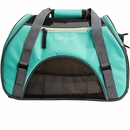 "Bergan Pet Comfort Carrier - Small Bermuda (16"" x 8"" x 11"")"