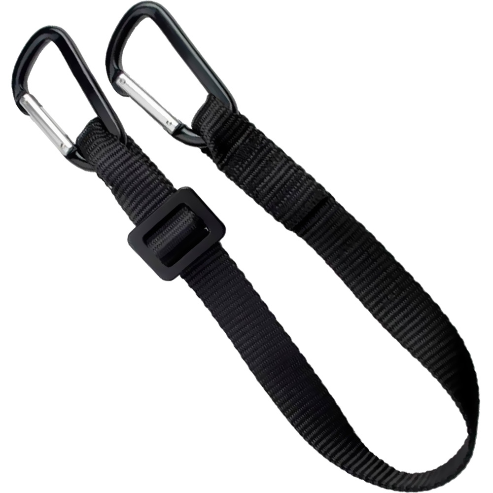 BERGAN-REPLACEMENT-HARNESS-TETHER-EXTRA-LARGE-BLACK