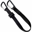 Bergan Replacement Travel Harness Tether Medium/Large Black