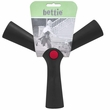 Bettie Fetch Toy Barkin Black (Large)