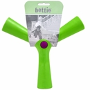 Bettie Fetch Toy Keep Away Kiwi (Large)