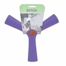 Bettie Fetch Toy Leapin Lavender (Small)