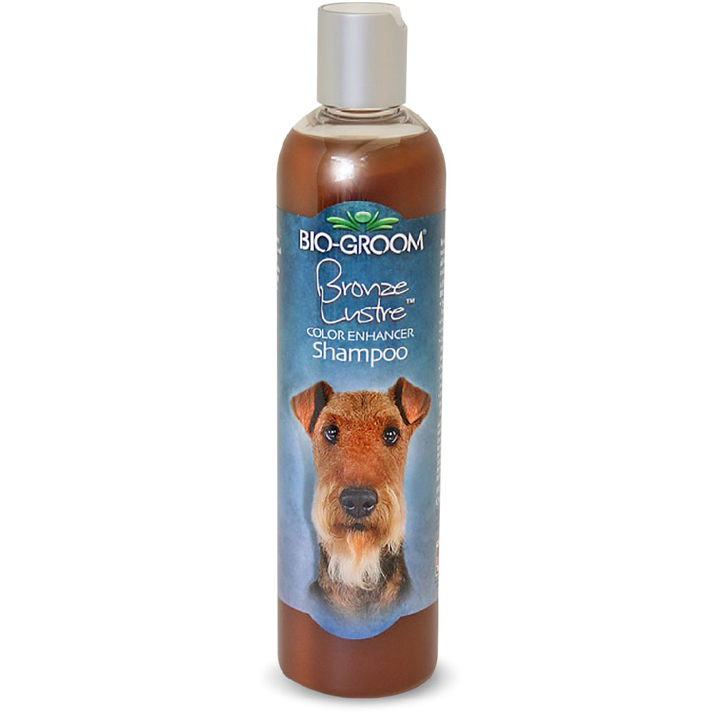 Image of Bio-Groom Bronze Lustre Shampoo (12 fl oz)