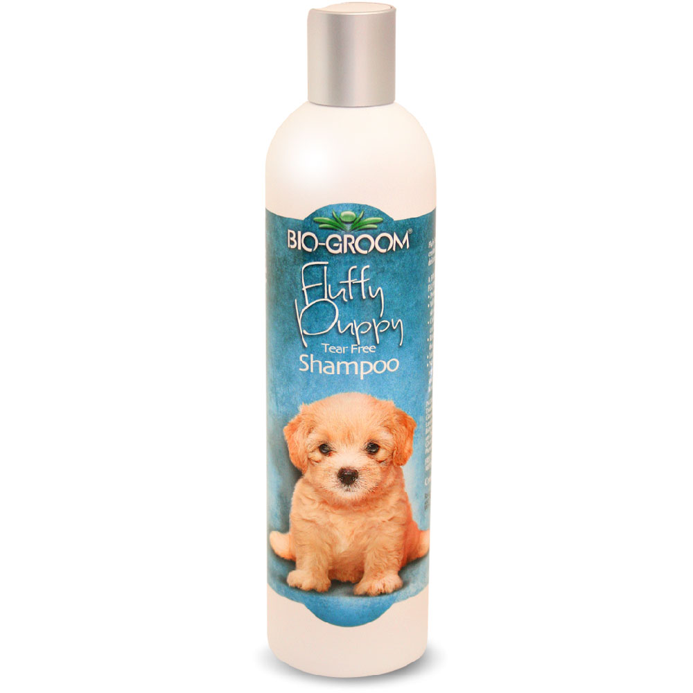 Image of Bio-Groom Fluffy Puppy Conditioning Shampoo (12 fl oz)