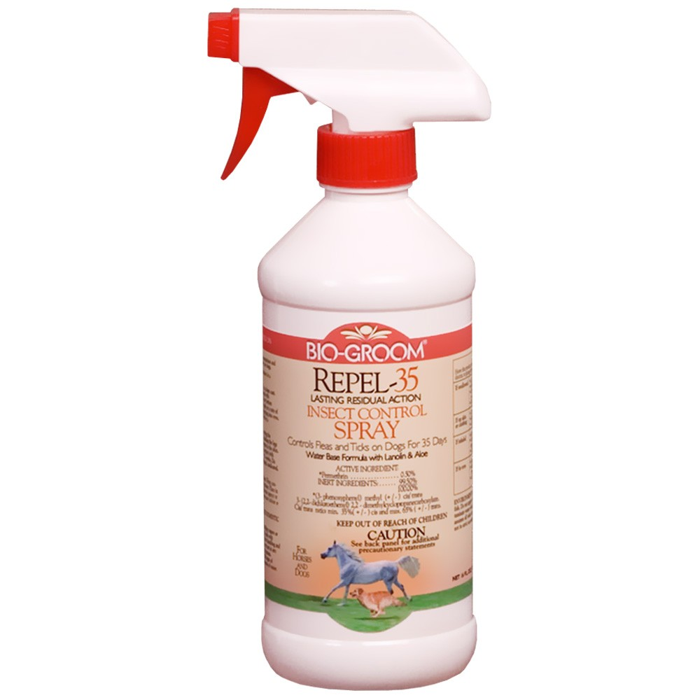 Bio-Groom Repel-35