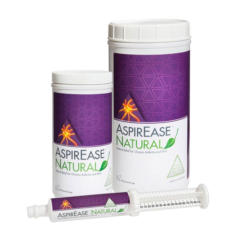 Bio-Nutrition AspirEase & SaliEase