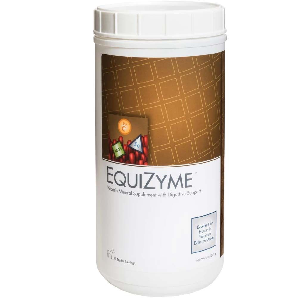 BIONUTRITION-EQUIZYME