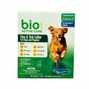 Bio Spot Active Care Flea & Tick Collar for Large Dog