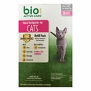 Bio Spot Active Care Flea & Tick Spot On for Cats (Under 5 lbs)