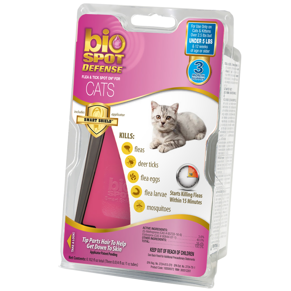BIO-SPOT-DEFENSE-WITH-SMART-SHIELD-APPLICATOR-3-MONTH-KITTENS-UNDER-5-LBS
