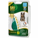 Bio Spot Defense with Smart Shield Applicator for Dogs (6 month) - Toy 6-12 lbs