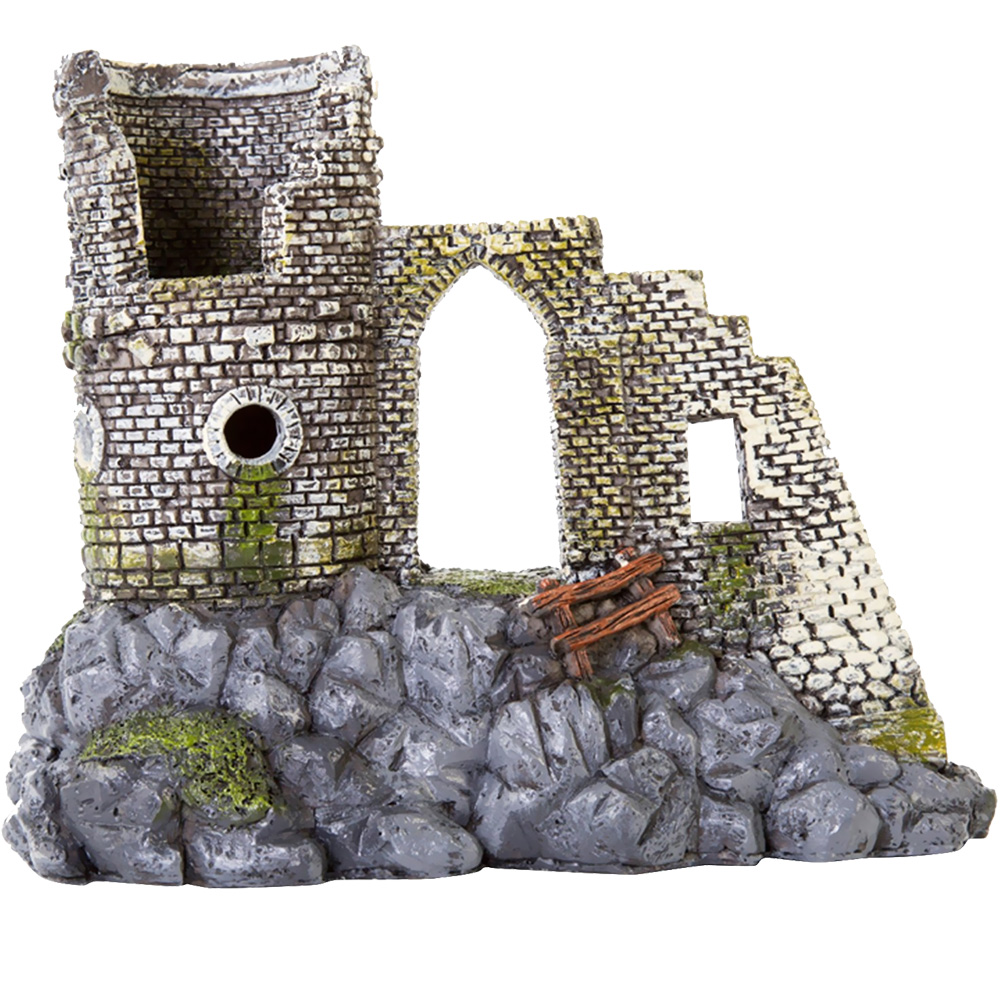 BIOBUBBLE-DECORATIVE-MOW-CAP-CASTLE-SMALL