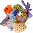 "BioBubble Decorative Pacific Reef - Large (8"" x 7"" x 5.5"")"