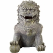 "BioBubble Decorative Temple Guardian - Large (6"" x 5"" x 7"")"