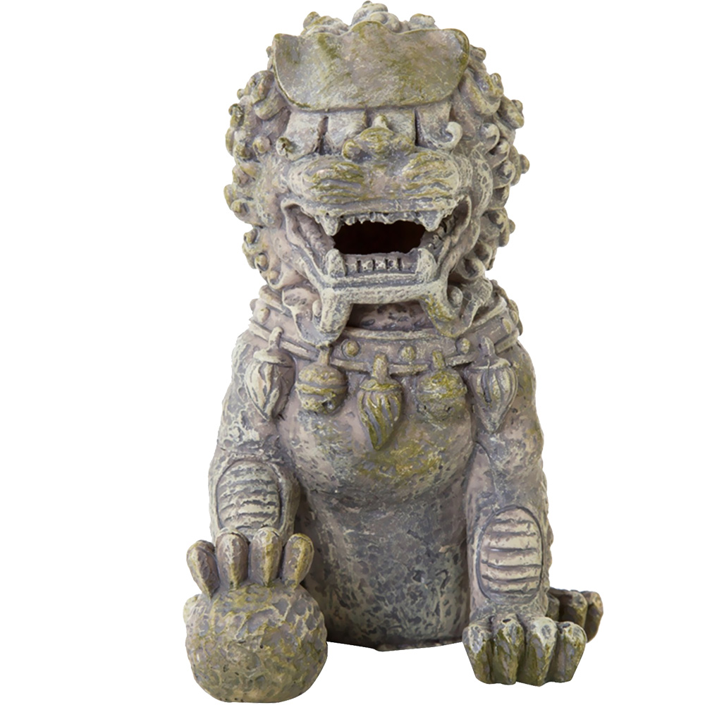 BIOBUBBLE-DECORATIVE-TEMPLE-GUARDIAN-SMALL