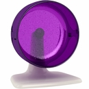 "BioBubble Whisper Wheel - Purple (6.5"" x 6"" x 4.5"")"