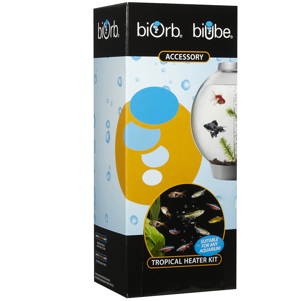 Image of Biorb Tropical Heater Kit from EntirelyPets