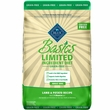 Blue Basics Grain-Free Adult - Lamb & Potato (22 lb)