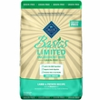 Blue Basics Grain-Free Small Breed - Lamb & Potato (11 lb)
