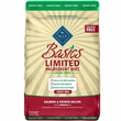 Blue Basics Grain-Free Adult - Salmon & Potato (22 lb)