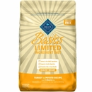 Blue Basics Healthy Weight Turkey & Potato Recipe for Adult Dogs (24 lb)