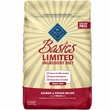 Blue Basics Adult - Salmon & Potato (24 lb)