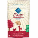 Blue Buffalo Basics Salmon & Potato Biscuits (6 oz)
