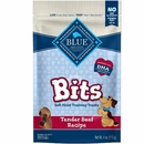 Blue Buffalo Blue Bits - Tender Beef (4 oz)