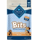 Blue Buffalo Blue Bits - Turkey (4 oz)