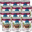 Blue Buffalo Blue's Hearty Beef Stew Canned Dog Food (12x12.5 oz)