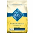 Blue Buffalo Life Protection Healthy Weight Adult - Chicken & Brown Rice (30 lb)