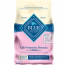 Blue Buffalo Life Protection Small Breed Puppy - Chicken & Oatmeal (6 lb)