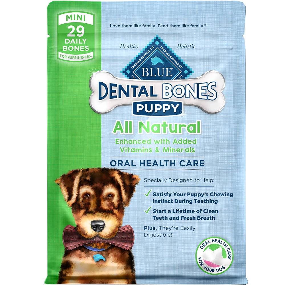 BLUE-BUFFALO-DENTAL-BONES-PUPPY-MINI