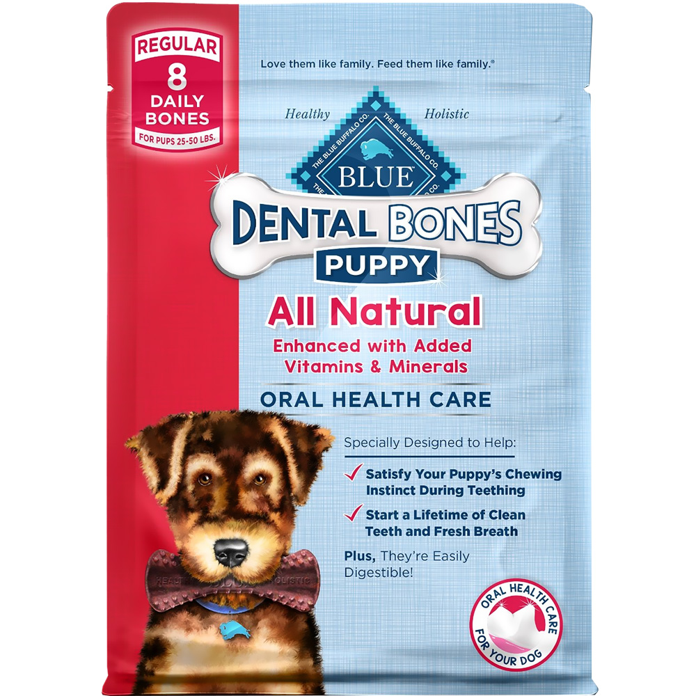 BLUE-BUFFALO-DENTAL-BONES-PUPPY-12-OZ