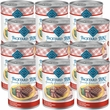 Blue Buffalo Family Favorite Recipe - Backyard BBQ Canned Dog Food (12x12.5 oz)