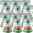 Blue Buffalo Family Favorite Recipe - Turducken Canned Dog Food (12x12.5 oz)