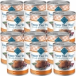 Blue Buffalo Family Favorite Recipe - Turkey Day Feast Canned Dog Food (12x12.5 oz)