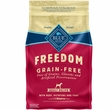 Blue Buffalo Freedom - Beef Recipe Adult Dry Dog Food (4 lb)