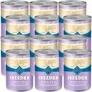 Blue Buffalo Freedom - Chicken Recipe Canned Indoor Cat Food (12x12.5 oz)