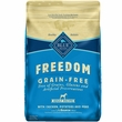 Blue Buffalo Freedom Grain-Free Adult Recipe - Chicken, Potatoes & Peas (24 lb)