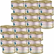 Blue Buffalo Freedom - Chicken Recipe Indoor Kitten Canned Cat Food (24x3 oz)