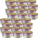 Blue Buffalo Freedom - Chicken Recipe Indoor Mature Canned Cat Food (24x5.5 oz)