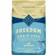 Blue Buffalo Freedom Grain-Free Puppy Recipe - Chicken, Potatoes & Peas (24 lb)