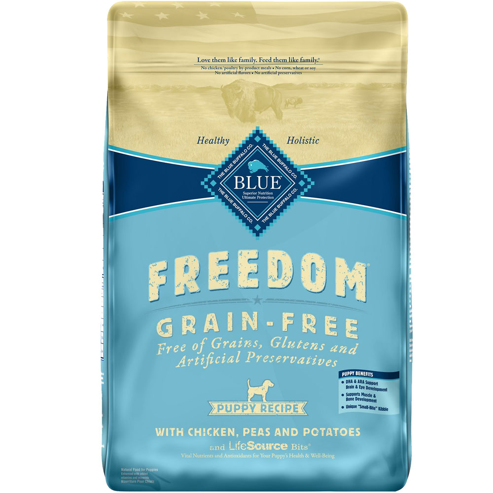 BLUE-BUFFALO-FREEDOM-GRAIN-FREE-PUPPY-CHICKEN-RECIPE-24-LB