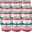 Blue Buffalo Freedom Grillers - Hearty Beef Dinner Canned Dog Food (12x12.5 oz)