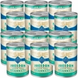 Blue Buffalo Freedom Grillers - Hearty Lamb Dinner Canned Dog Food (12x12.5 oz)