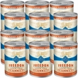 Blue Buffalo Freedom Grillers - Hearty Turkey Dinner Canned Dog Food (12x12.5 oz)