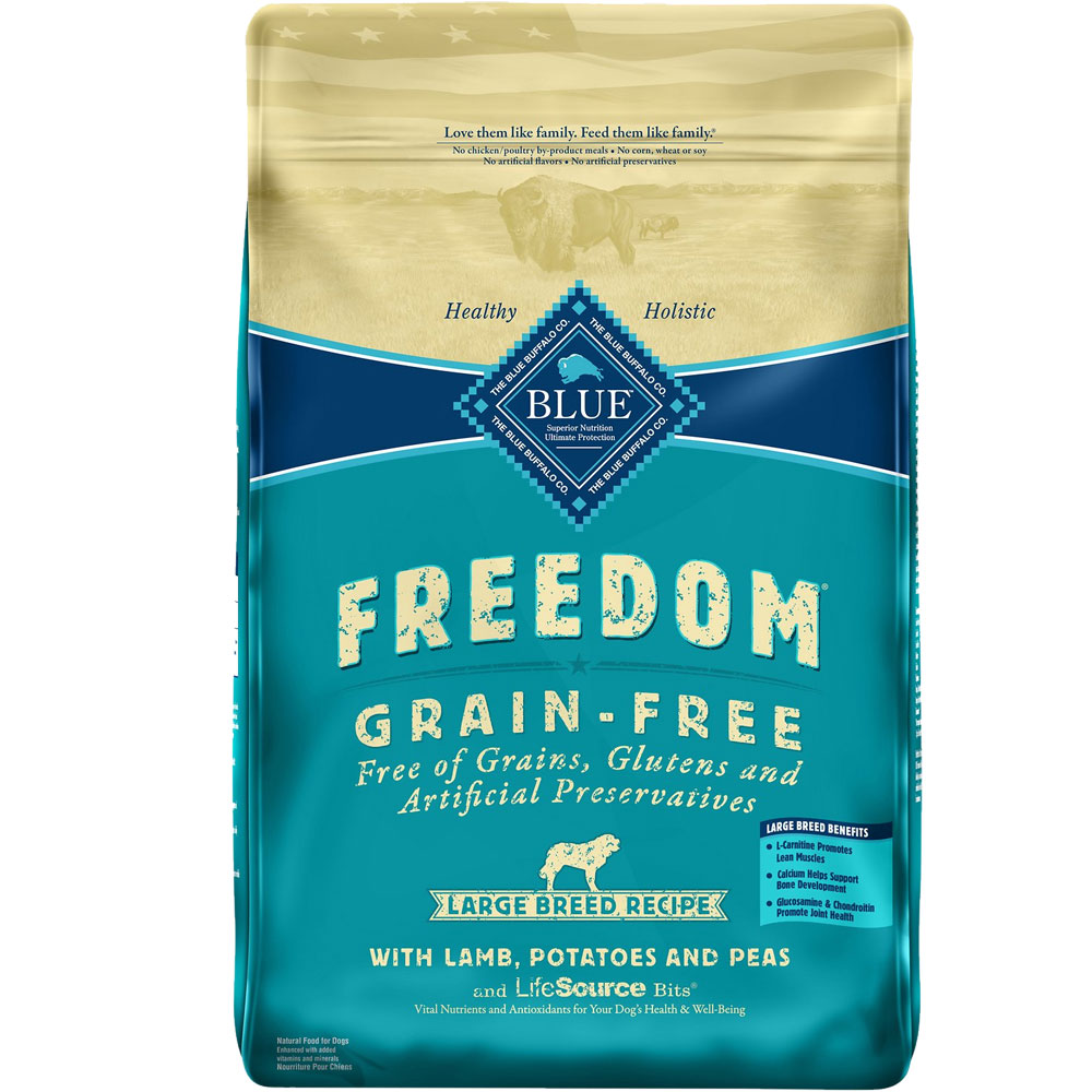 BLUE-BUFFALO-FREEDOM-LAMB-LARGE-BREED-DOG-FOOD-24LB
