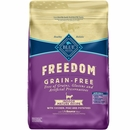 Blue Buffalo Freedom - Mature Indoor Dry Cat Food (11 lb)